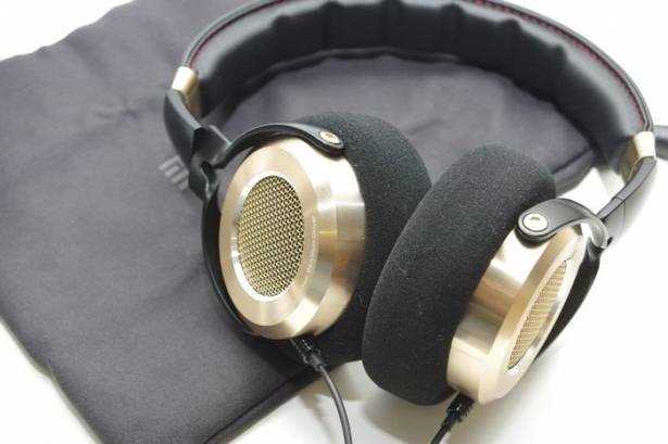 三種耳罩、三種風情的超值耳機,小米頭戴式耳機動手玩