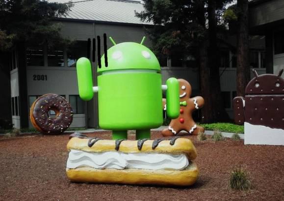 該來的躲不過,歐盟正式對 Android 進行反壟斷調查