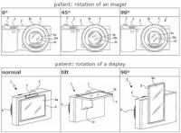 Sony 申請 LCD 與感光元件旋轉專利,能實做的話拍照手腕就不用那麼辛苦了