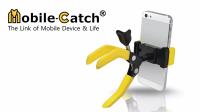 [分享] 隨處可夾 輕便攜帶的手機支架 Mobile-Catch 行動釽