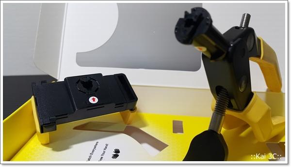 [分享] 隨處可夾、輕便攜帶的手機支架 Mobile-Catch 行動釽