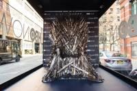 在曼哈頓使用 Uber 叫車,有可能可以坐到鐵王座!?