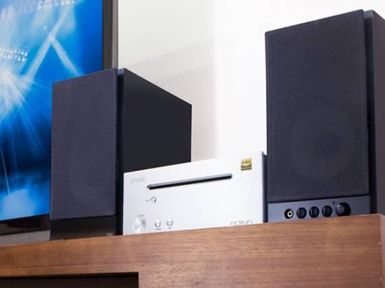 日本 Abee 與 Onkyo 合作,打造具 Hi-Res 認證的音響電腦系列 ADIVA