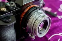 [攝影小教室] 拋開那些貴翻的現代原廠鏡頭吧!轉接鏡頭讓你的相機充滿無限可能!