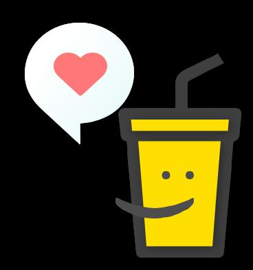 英國藍又爆了?ChuMe幫您把關健康,輕鬆揪團外送飲料免麻煩!