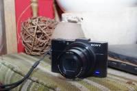 精緻依舊而提供更多功能, Sony RX100 MK2 動手玩