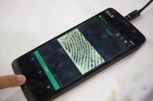 高通 Snapdragon Sence ID 超音波指紋辨識技術動眼看