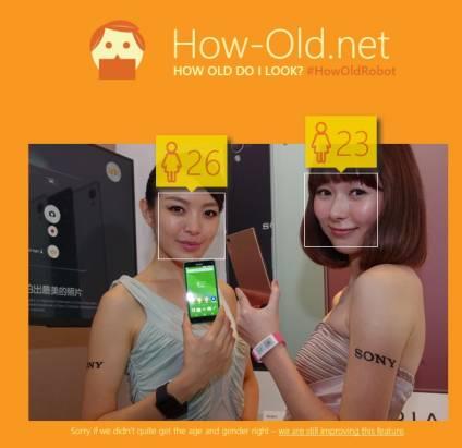 微軟應該要感謝大家鼎力支持 How-Old.net ,因為他們因此獲得可觀的深度學習素材(更新:微軟強調不會保存與分享使用者上傳照片但保留分析資料)
