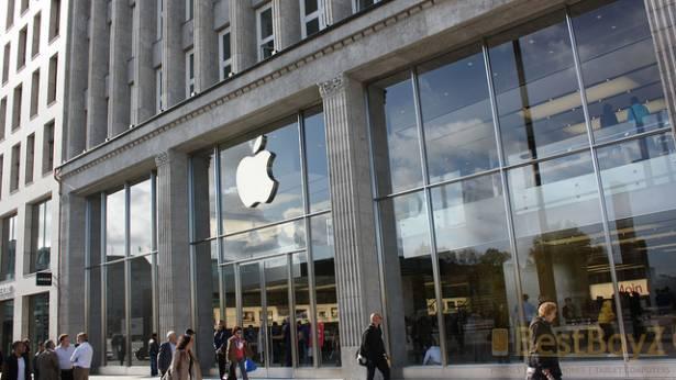 蘋果零售部門主管空缺已久,誰能帶領帝國重返巔峰?