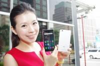 小米科技首款全球戰略機小米手機 4i 在台發表,預計 5 月 15 開賣