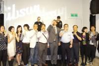 Gibson Innovations 將於三創開設形象店,下半年將引進 GoGear Trainer 與 Onkyo 等品牌
