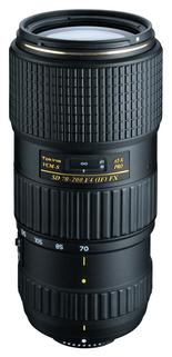 Tokina 首款搭載防手振鏡頭 AT-X 70-200mm F4 PRO FX VCM-S 登場