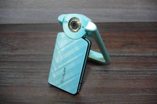 自拍神器持續進化, Casio EX-TR60 美顏機能再強化