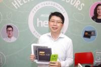 使效能功耗分配更合理,聯發科新一代高階手機晶片 Helio X20 採用三叢集 10 核設計