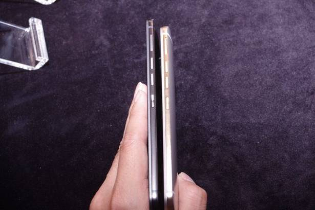 One 系列旗艦第二發,搭載景深相機、指紋辨識的 HTC One M9+ 在台發表
