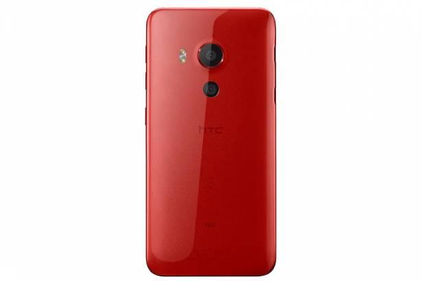和風旗艦登場, HTC 在日發表 J Butterfly HTV31