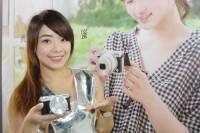 鎖定女性輕盈時尚需求, Nikon 1 J5 在台推出