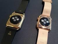 [蘋科技] Apple Watch 怎麼選?銀座蘋果店動手玩給你看!連最貴那支 Edition 都有