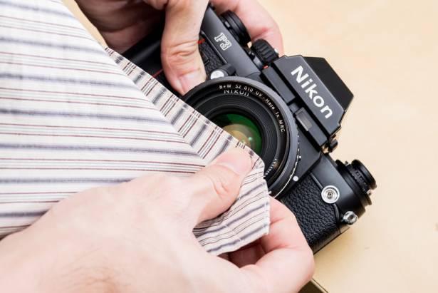 [攝影小教室] 現代攝影常見的三種濾鏡,你通通都知道他們是幹嘛用的嗎?