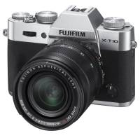 平價版 XT-1 登場, Fujifilme 發表內建相對平價的電子觀景窗可換鏡頭相機 XT-10