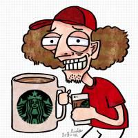 今日新聞淺談:手機殼藏晶片卡,文青 咖啡因成癮患者可以更有效率購買咖啡了
