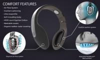 Onkyo 也挑戰 Kickstarter ,推出舒眠耳機專案 Kokoon 腦波耳機