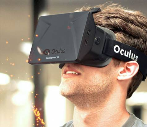 Oculus 公布 Rift VR 頭戴設備的搭配電腦需求,至少需要搭配一張準卡皇級顯示卡