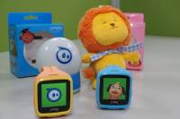 由台灣團隊研發的兒童智慧錶 Jumpy 量產版搶先看