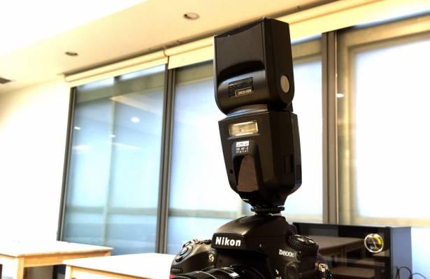 [攝影小教室] 買了閃燈你真的會用嗎?新手閃燈一定要先知道的閃燈操作三大要點!