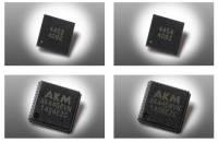 日本旭化成公布次代高音質 DAC 晶片 AK445X ,提供從二聲道到八聲道四款