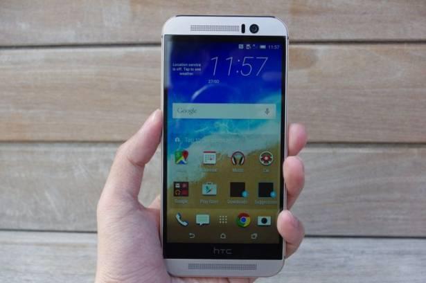 據電子時報報導, HTC 削減 30% 的 HTC One M9 組件訂單