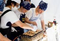 [面白日本] 東大五月祭特輯:校園生火烤肉很危險該禁止?校方與消防隊聯手把關,賦予學生最大自由