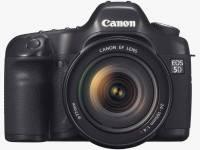 促使 35mm 全片幅數位單眼普及的功臣 Canon EOS 5D 誕生十周年