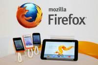 四週Firefox OS手機變平板 – 見證奇蹟的時刻