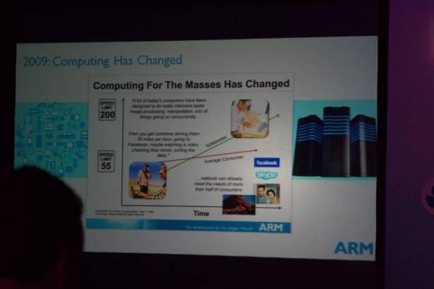 Computex 2015 : ARM 展前記者會強調聯網設備由微至巨,為不同需求提供合適的方案
