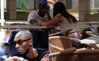 NBA超級明星Kobe Bryant在Apple總部神祕出現 破例為新裝置準備