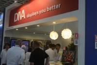 Computex 2015:連專賣醫療級顯示器廠商DIVA也來參加國際電腦展