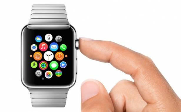 蘋果宣布 6 月 26 將於包括台灣等七國推出 Apple Watch