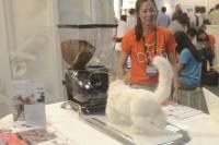 Computex 2015:貓臉辨識智慧餵食器CatFi,貓奴們快來看!