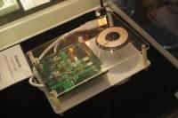 Computex 2015 :威臣科技展示超大功率無線充電以及可雙向供電的 Qi 解決方案