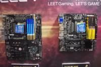 Computex 2015 : ESC 精英將以真正符合玩家所需的規格打造新一代電競級主機板