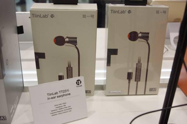 Computex 2015 : PQI 展出多樣 USB Type-C 解決方案以及 TiinLab 新款 Lightning 耳機