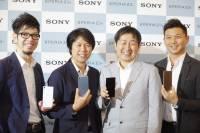 以 Z3 完全體為目標, Sony 四大設計師講述 Xperia Z3+ 由裡到外的進化點