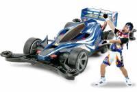田宮模型將實行把四驅車 Aero Avante 放大到 1:1 圓夢計畫