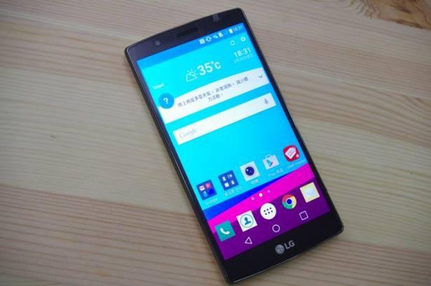 傳 LG G4 觸控螢幕有狀況,影響 Knock Code 與 Knock On 的運作