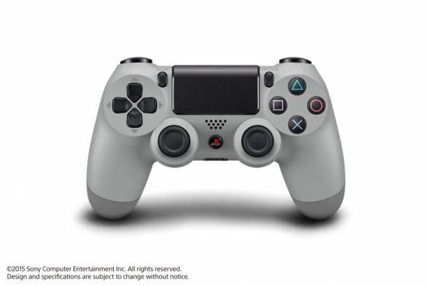 搶不到 PlayStation 20 周年紀念機覺得遺憾? Sony 宣布 9 月將限量推出 20 周年紀念版控制器