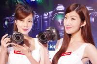Canon 對 Nikon D810 高畫素的回應, Canon EOS 5Ds EOS 5Ds R 在台發表