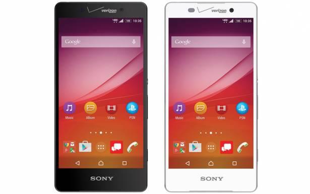 雖然只剩下黑白兩色,但螢幕提升到 WQHD 的 Verizon 版 Sony Xperia Z4v 發表