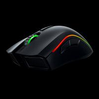 不只是加了 Chroma 霓虹光,採用更先進技術的 Razer Mamba Chroma 發表