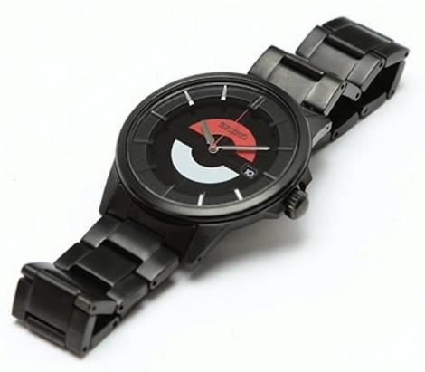 收服皮卡丘!BEAMS x Pokemon x SEIKO 成熟系太陽能手錶